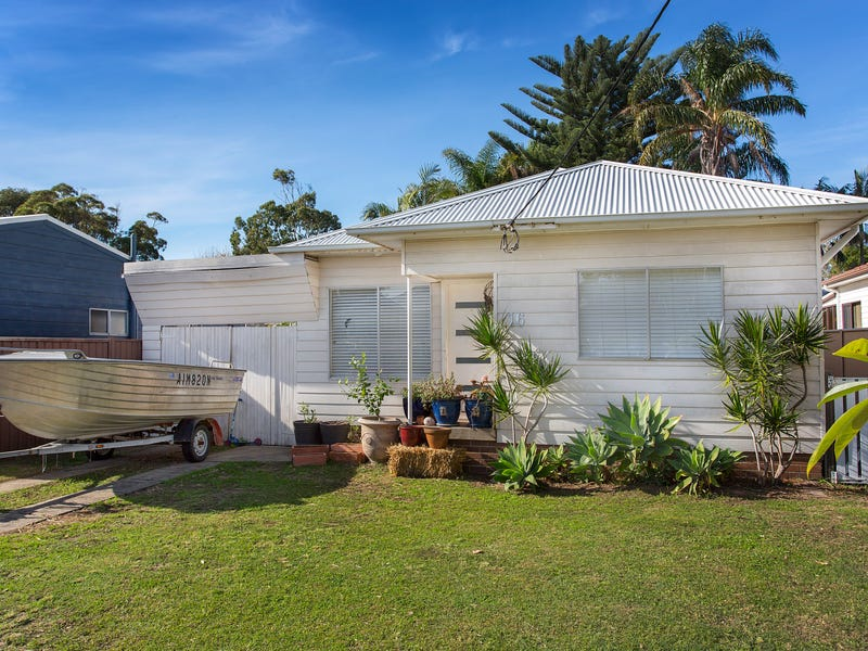 16 Silver Beach Road, Kurnell, NSW 2231