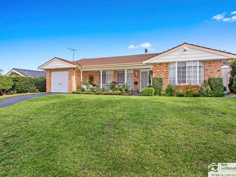 180 Farnham Road, Quakers Hill, NSW 2763