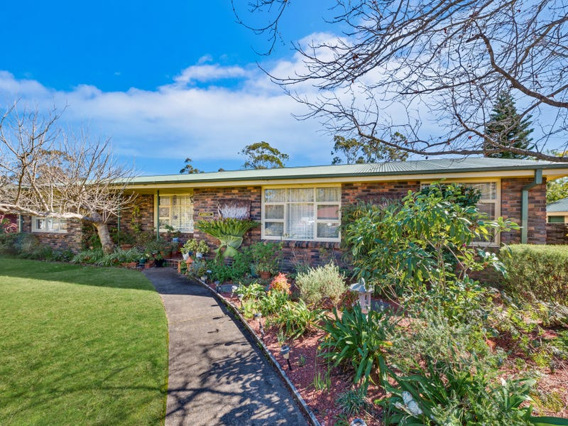 113-115 Burns Road, Springwood, NSW 2777