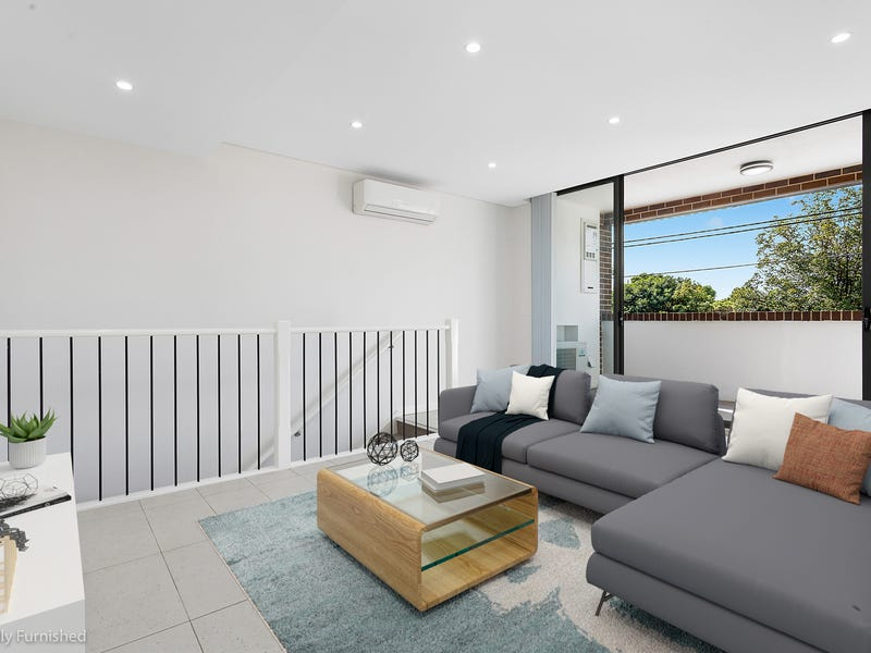 4/432-434 Liverpool Road, Strathfield South, NSW 2136