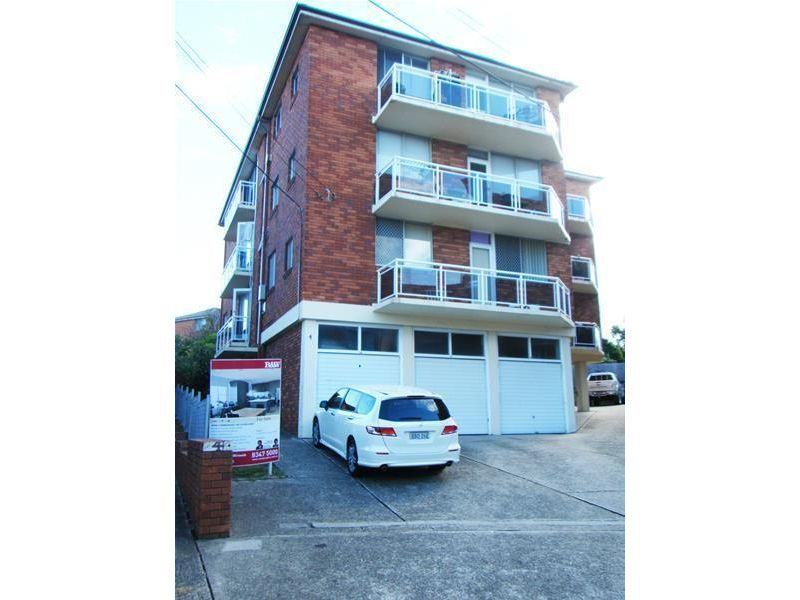 7/4 Podmore Place, Hillsdale, NSW 2036