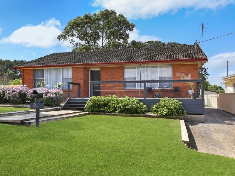2C Azalea Avenue, Wauchope, NSW 2446