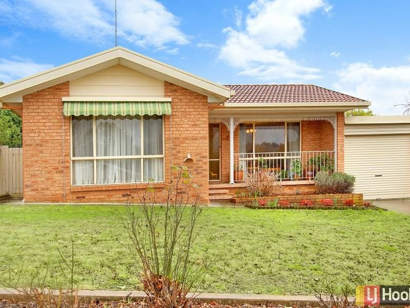 3 Russell Place, Queanbeyan, NSW 2620