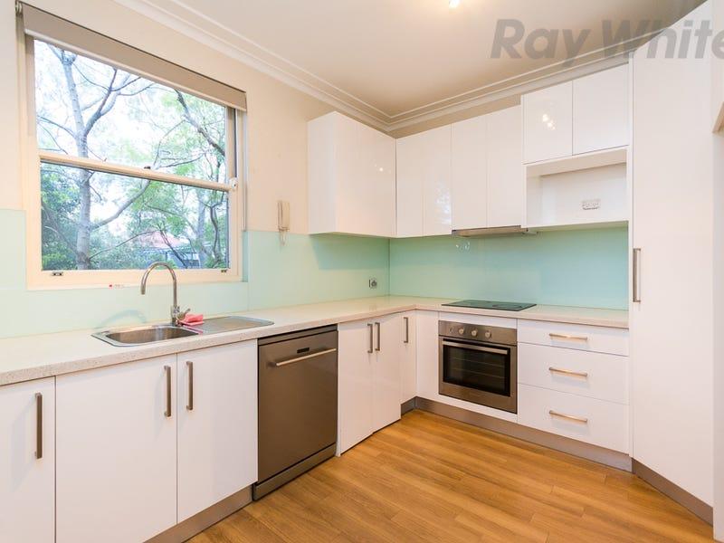10/3 Gower street, Summer Hill, NSW 2130