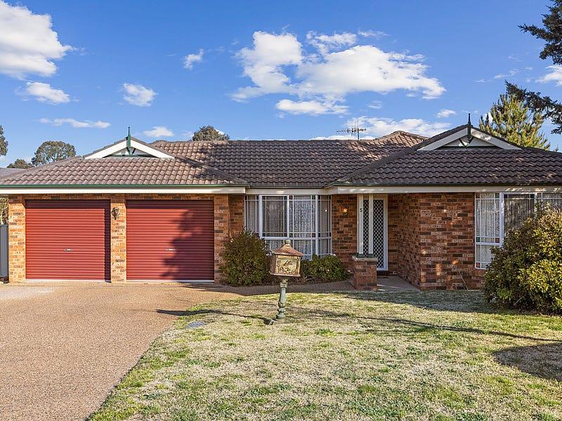 5 Lamarra Place, Goulburn, NSW 2580