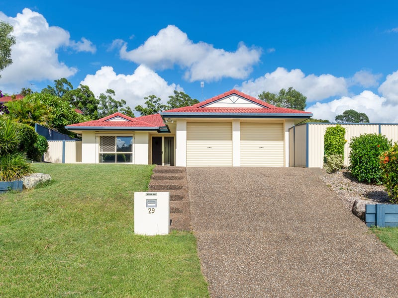29 Fairview Court, Parkwood, Qld 4214