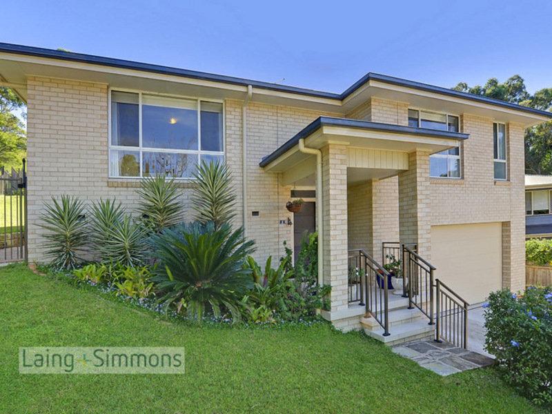 2 Carissa Place, Cowan, NSW 2081