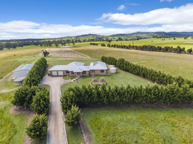 315 Highlands Road, Seymour, Vic 3660