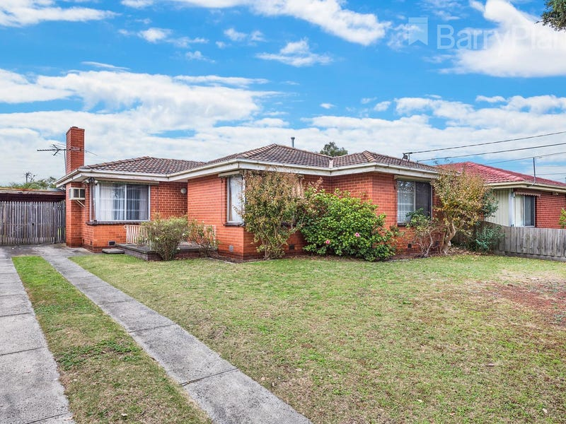 21 Cosier Drive, Noble Park, Vic 3174