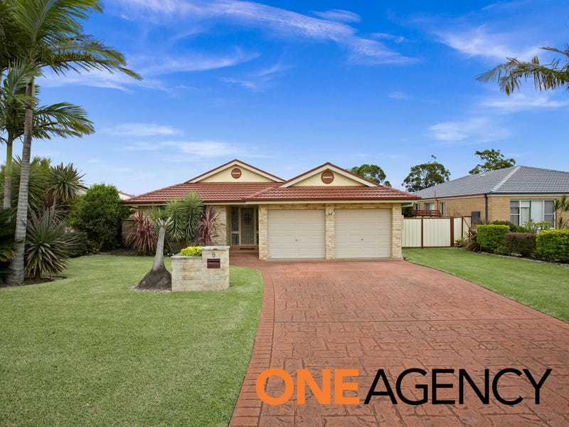 8 Nadine Street, Sanctuary Point, NSW 2540