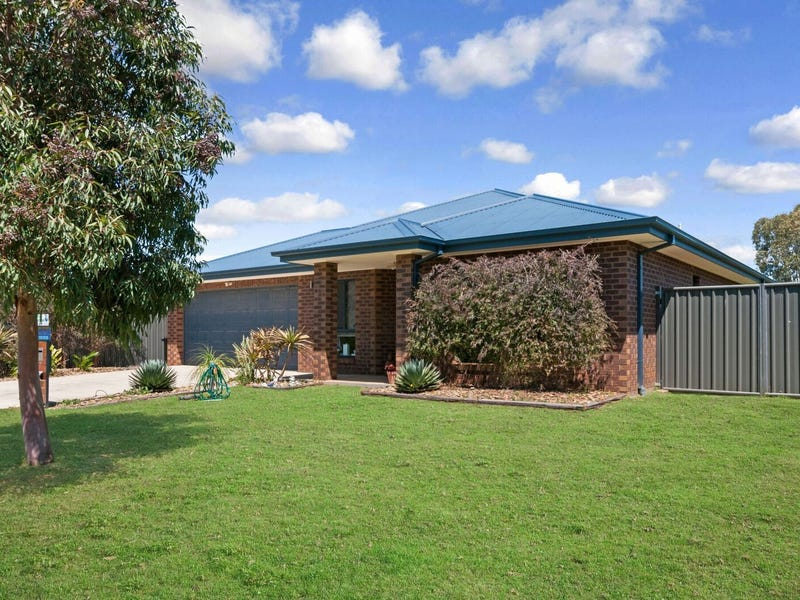 37 Lakeside Drive, Bundalong, Vic 3730