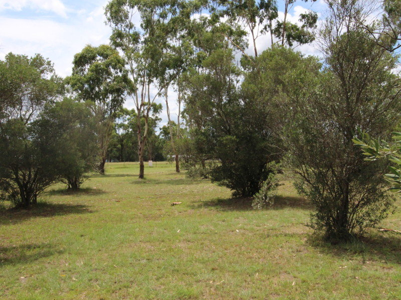 Lot 24 Elliott Street, Pratten, Qld 4370