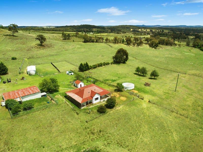 6503 Castlereagh Highway, Mudgee, NSW 2850