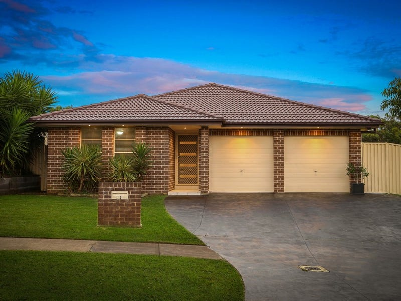 14 North Barrington Drive, Woongarrah, NSW 2259
