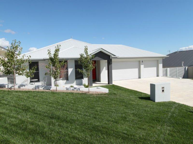 6 Wattle Close, Kelso, NSW 2795
