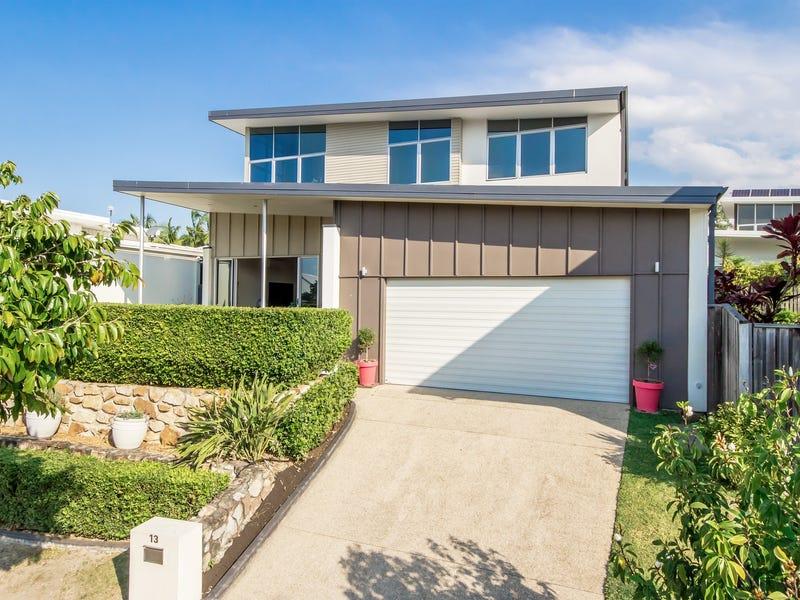 13 Worchester Terrace, Reedy Creek, Qld 4227