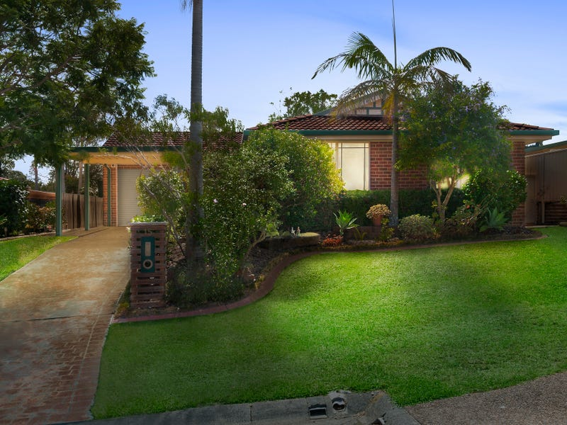 15 Nymboida Court, Blue Haven, NSW 2262