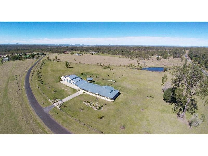12 Kyarran Road, Warragai Creek, NSW 2460