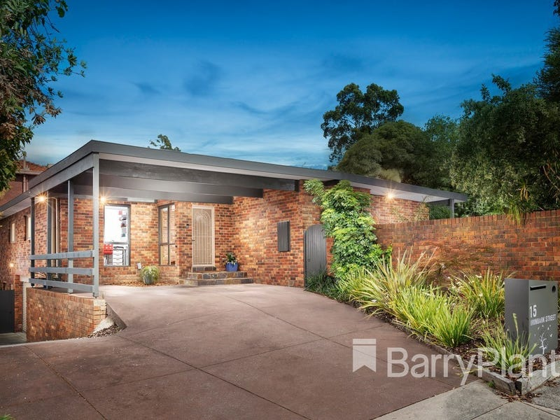 15  Ironbark Street, Viewbank, Vic 3084