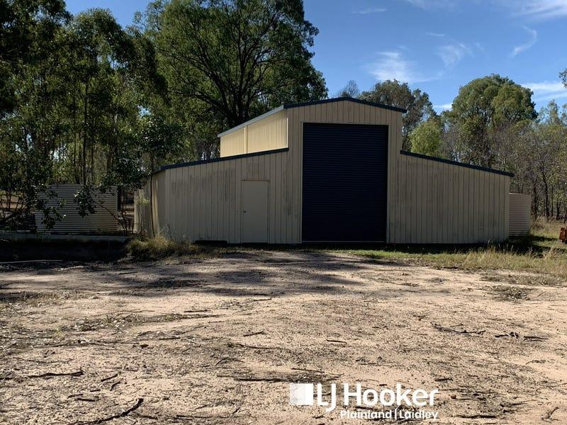 8 Naomi Rd, Lockyer Waters, Qld 4311