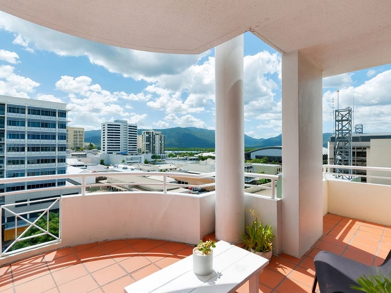 25/73 Spence Street, Cairns City, Qld 4870