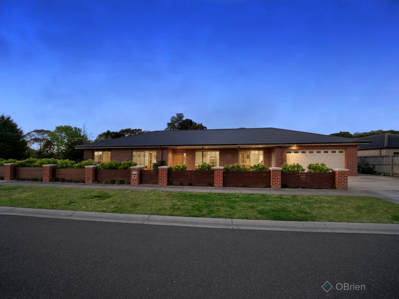 1 Rondene Court, Pearcedale, Vic 3912