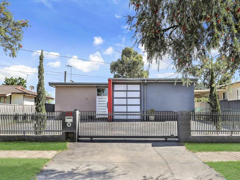 34 Kurama Crescent, Whalan, NSW 2770