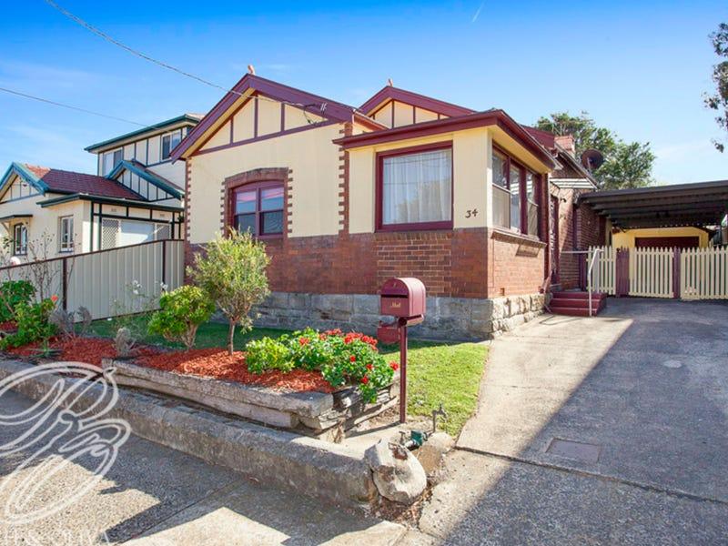 34 Linthorn Avenue, Croydon Park, NSW 2133