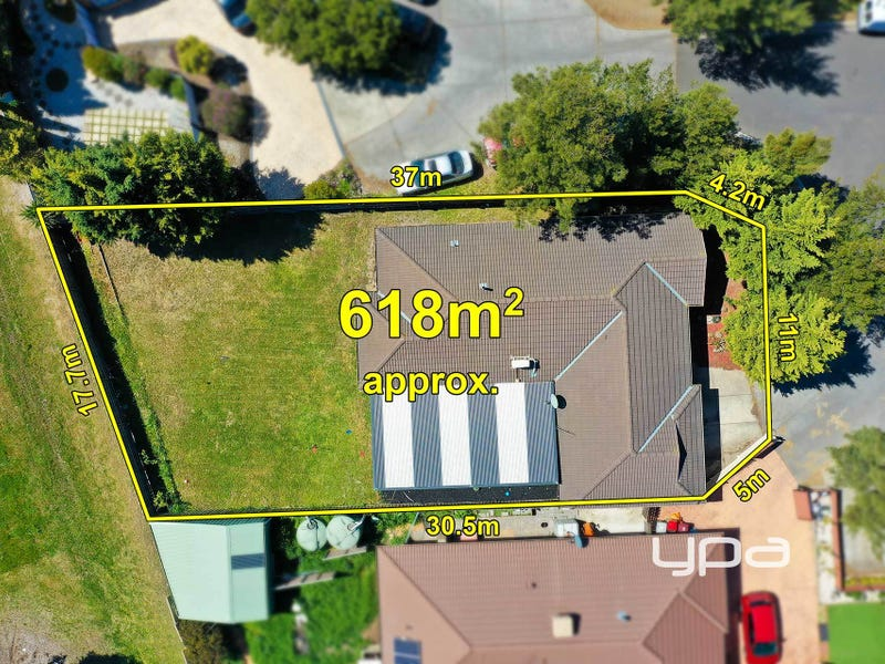 9 Shearer Place, Roxburgh Park, Vic 3064