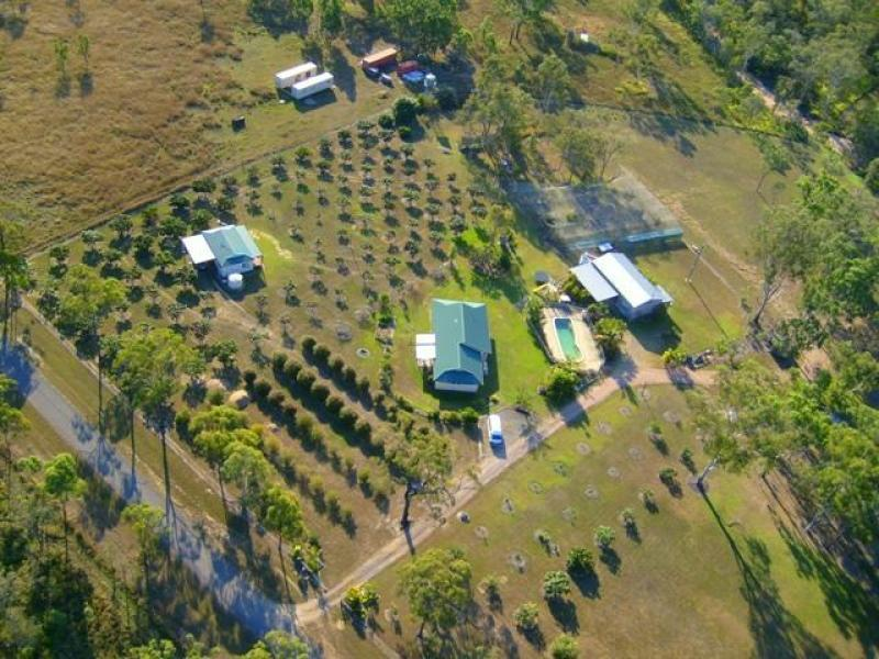 47 Kathrine Road, Hervey Range, Qld 4817