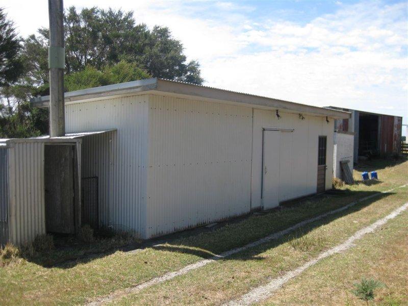 200 Old Port Road, Montagu, Tas 7330