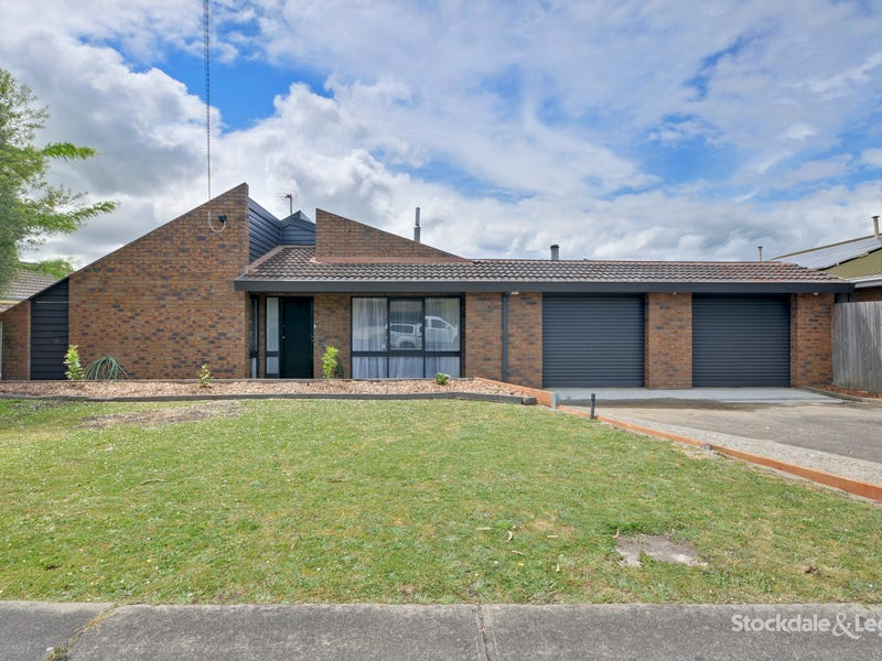 9 Karri Court, Traralgon, Vic 3844