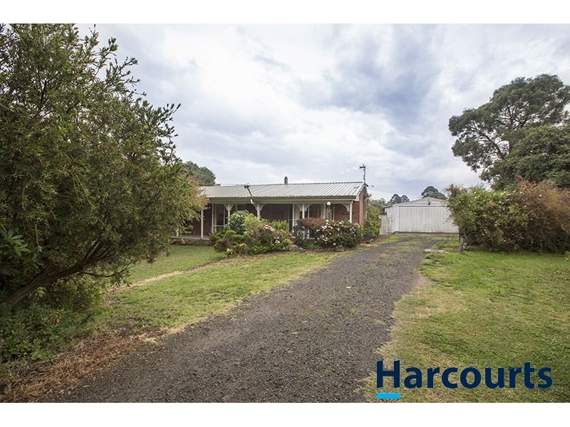 6 School Road, Willow Grove, Vic 3825