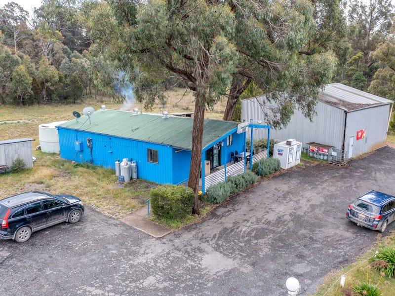 4239 Oallen Ford Road, Bungonia, NSW 2580