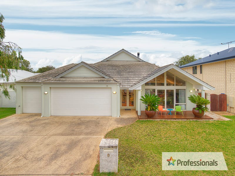 8 Barkle Close, Abbey, WA 6280