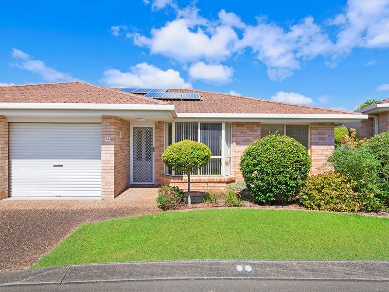 34/23 Marian Drive, Port Macquarie, NSW 2444