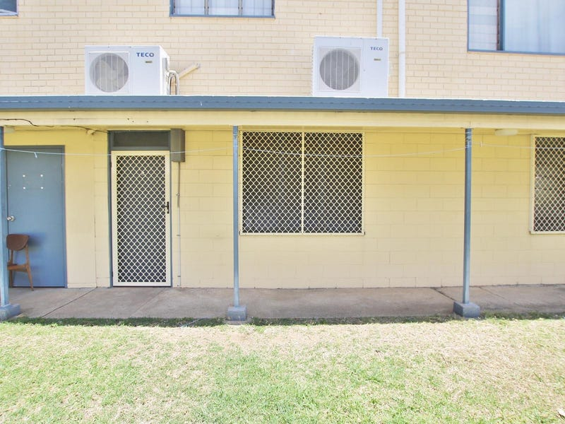 8/96 George Street, Rockhampton City, Qld 4700
