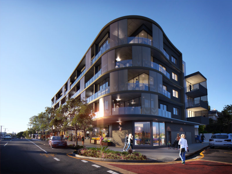 109/57 Vulture Street, West End, Qld 4101