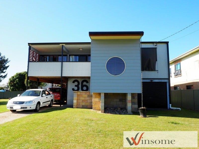 34-36 Rawson Street, Smithtown, NSW 2440
