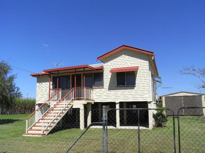 31 Fulton Drive, Bemerside, Qld 4850