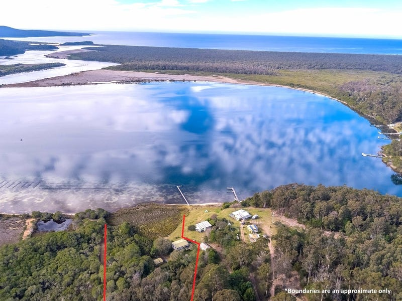 Lot 4 Gleeson Road, Wonboyn Via, Eden, NSW 2551