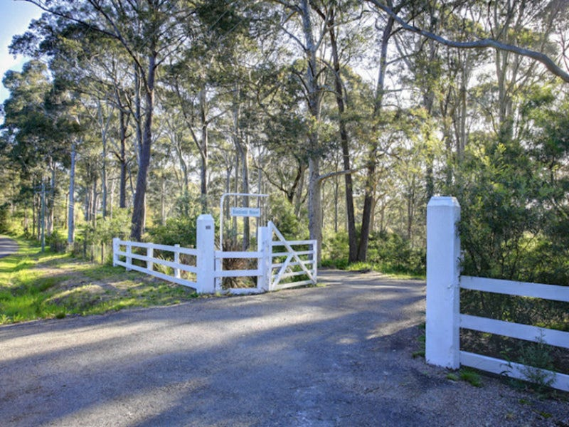 62 Nutley's Creek Road, Bermagui, NSW 2546