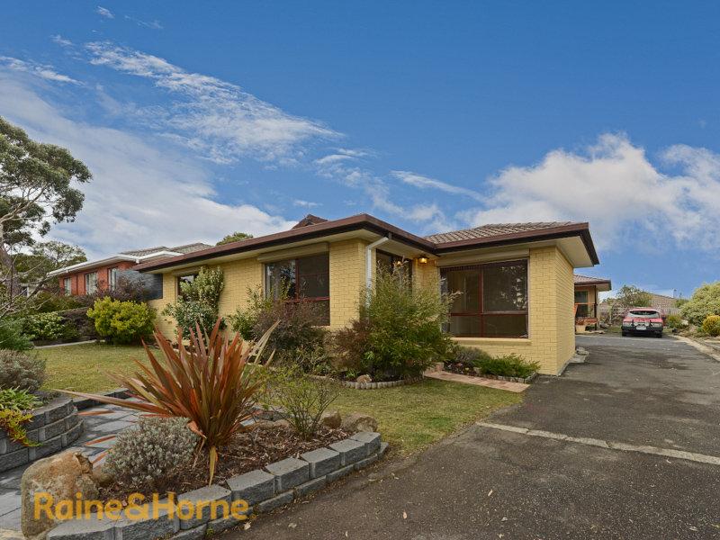 1/14 Weemala Court, Mount Nelson, Tas 7007