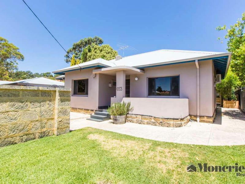653 Canning Highway, Alfred Cove, WA 6154
