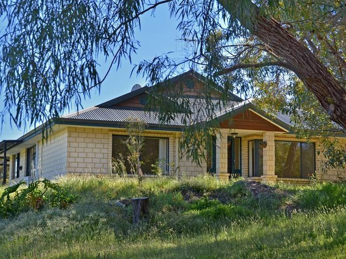 460 Old Elleker Road, Cuthbert, WA 6330