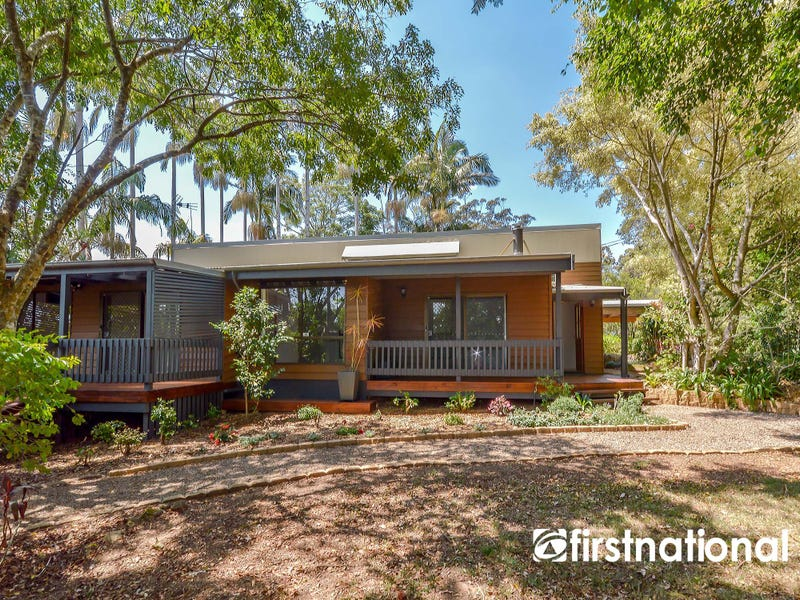 2-4 Katmai Court, Tamborine Mountain, Qld 4272