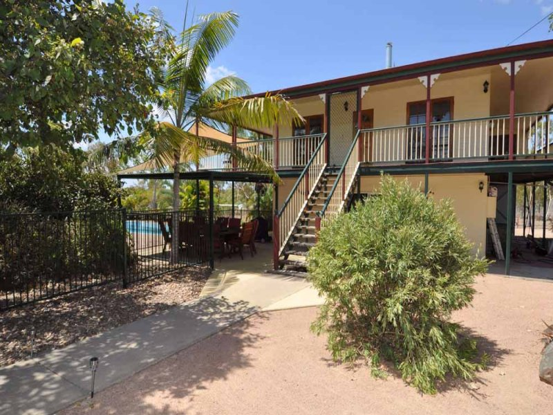 637 Stockroute Road, Breddan, Qld 4820