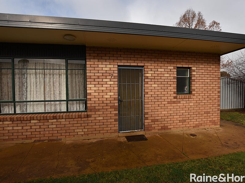 7 / 101 KENNA STREET, Orange, NSW 2800