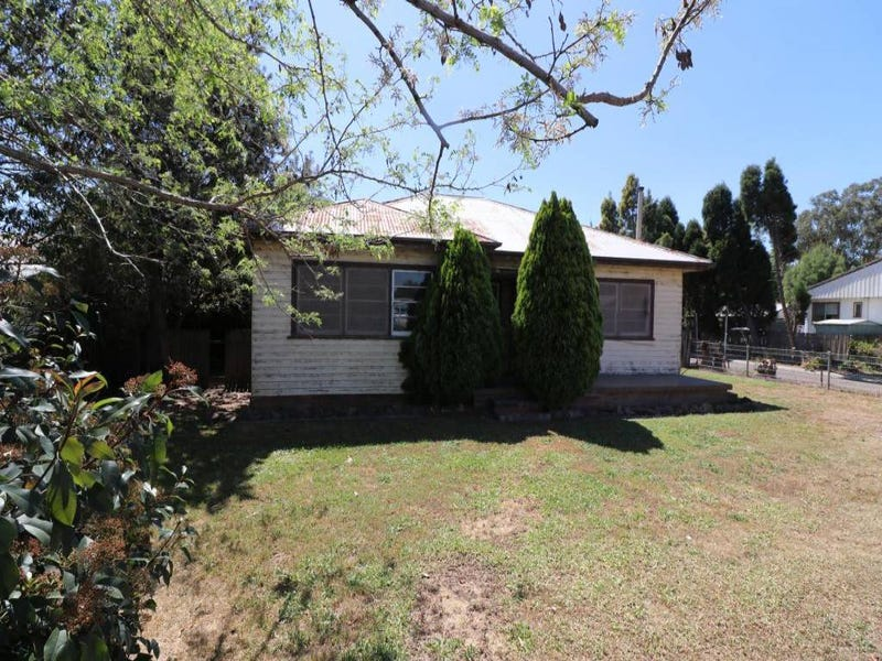 106 Maitland Street, Muswellbrook, NSW 2333