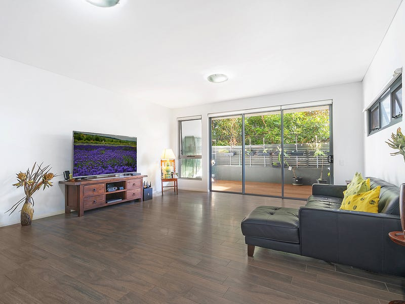 G02/104A Bay Street, Pagewood, NSW 2035